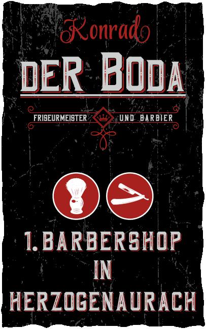 Barbershop Konrad Herzogenaurach